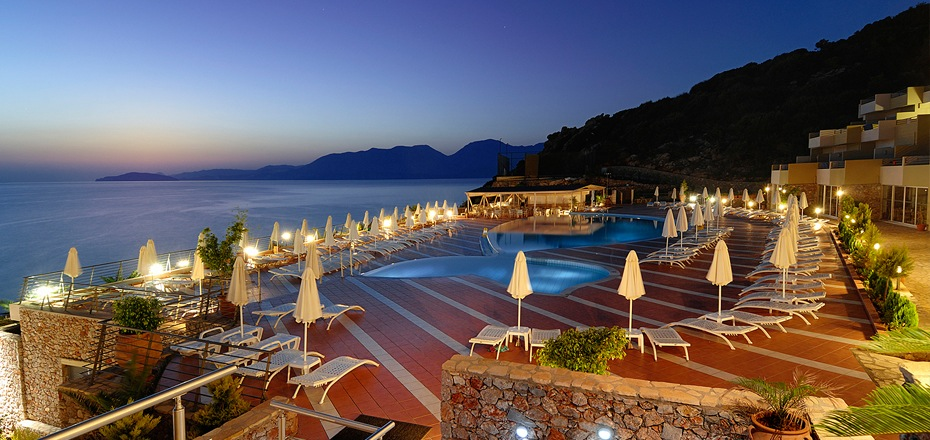 Hotel Blue Marine Resort & Spa 4* - Creta 1